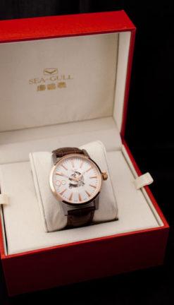Seagull D90A-500