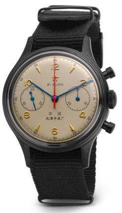 Seagull 1963 Black Edition-0
