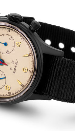Seagull 1963 Black Edition-533