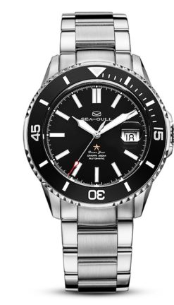Seagull Ocean Star Black