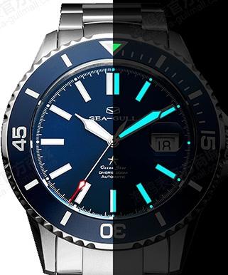 Seagull Ocean Star Blue-649