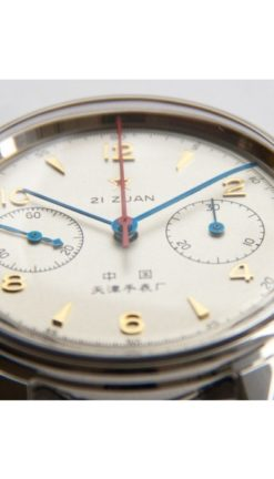 Seagull 1963 - display caseback-676